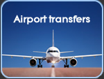 London taxi airport transfers