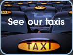 See our London black taxi cabs